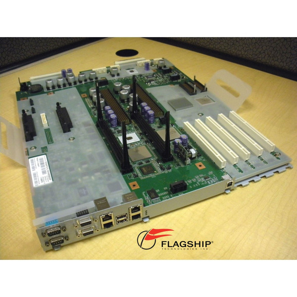 IBM 10N6742 Plugable System Backplane for 9133-55A