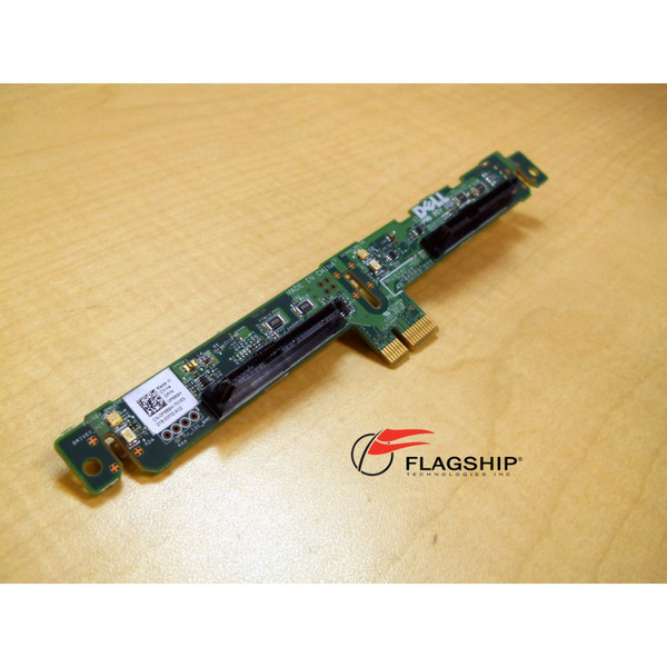 DELL P669H M610/M710/M710HD BACKPLANE 1X2