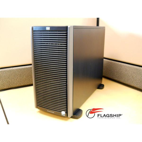 HP 412645-B21 ML350-G5 LFF SAS/SATA TOWER CHASSIS