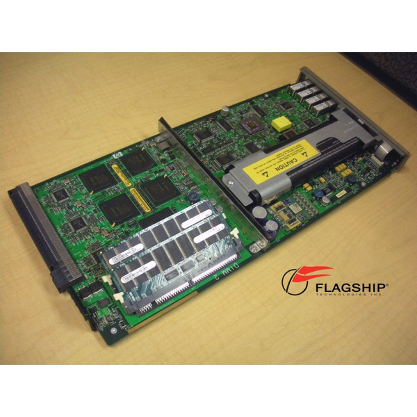 HP A6218A VIRTUAL ARRAY 7410 CONTROLLER