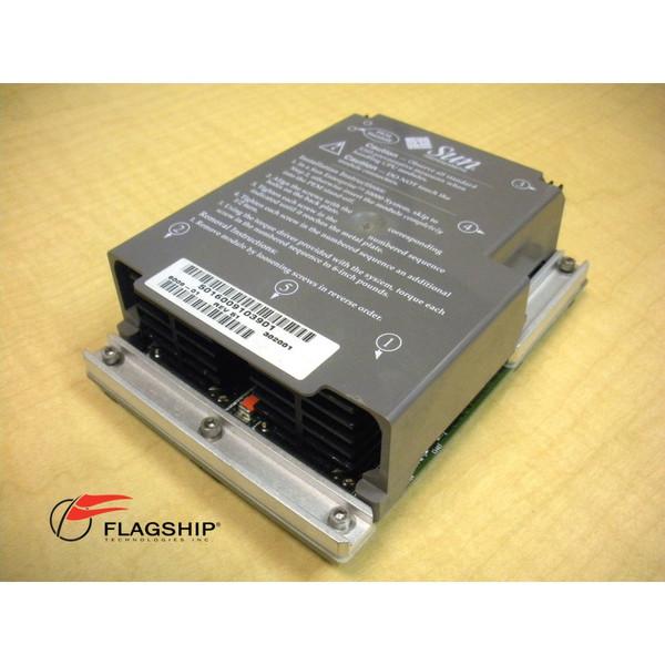 Sun 501-6009 X2580A 400MHz/8MB UltraSPARC II CPU for E3x00 E4x00 E5x00 E6x00