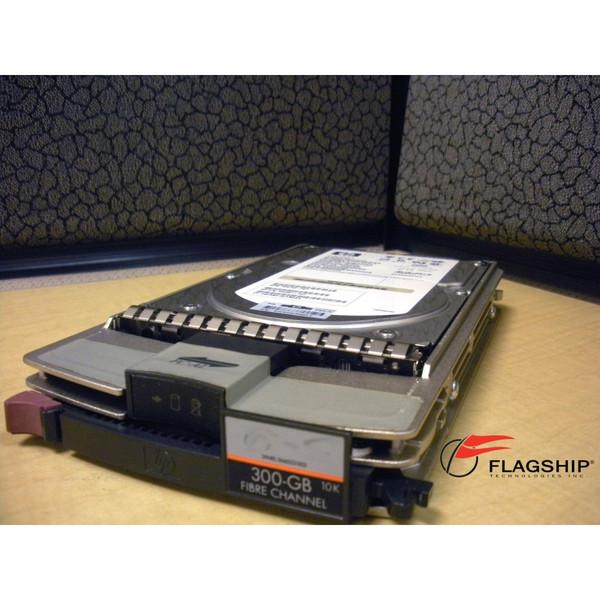 HP 366023-002 300 GB FC 10K DUAL-PORT HDD