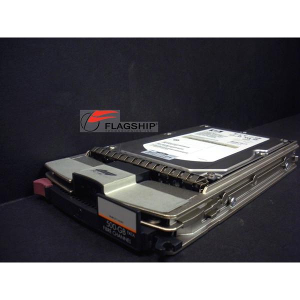 HP 370794-001 500GB FATA 7.2K DUAL PORT 2GB