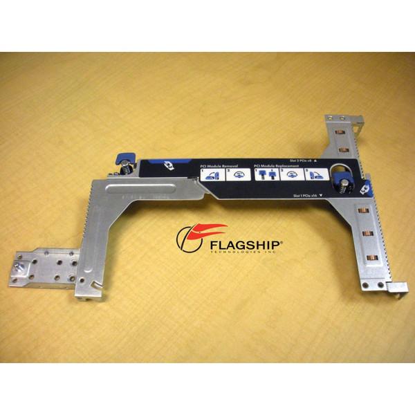 HP 684989-001 PCI RISER CAGE DL360E GEN8
