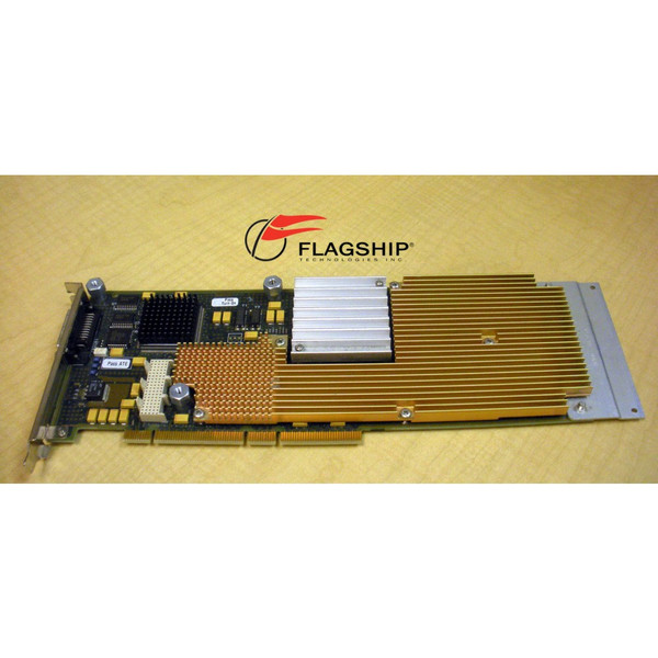 HP A4552A VISUALIZE FX 2 GRAPHICS