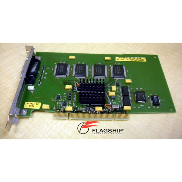 HP A4977A VISUALIZE EG GRAPHICS ACCELERATOR