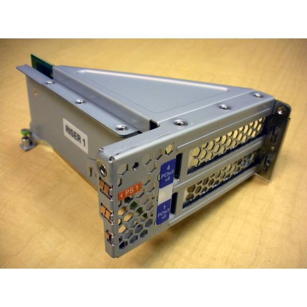 Sun 7017384 2-Slot x8 PCI Express 3.0 Riser-1 Assembly for Netra X3-2 X4270 M3 via Flagship Tech