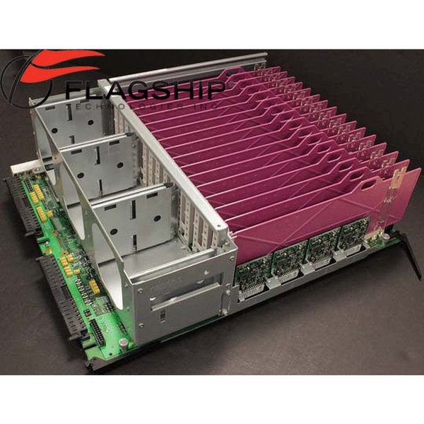 HP AD160A AB297-60601 PCI-X I/O Backplane Card Cage for rx7640 rx8640