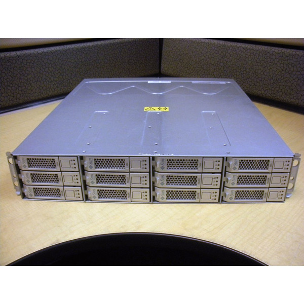 Sun XTA2540 Array 5x 146GB 15K SAS 540-7197, FC 512MB RAID Controller 375-3499 via Flagship Tech