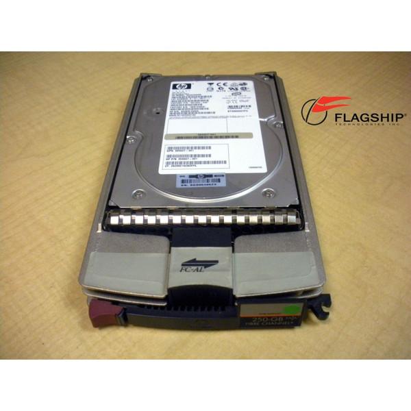 HP 364457-001 HARD DRIVE 250 GB 1 INCH FIBER CH