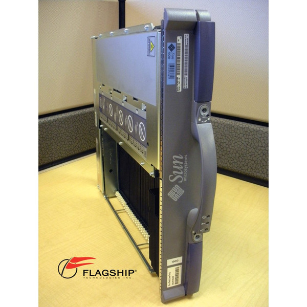 Sun XUS4BRD-488-1800-Z 4x 1.8Ghz USIV+ 64GB RAM 540-7203 540-6753 E6900 E25K