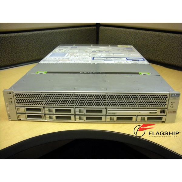 Sun SEDPAAF1Z T5220 1.2GHz 4-Core 4GB 2x 146GB Server