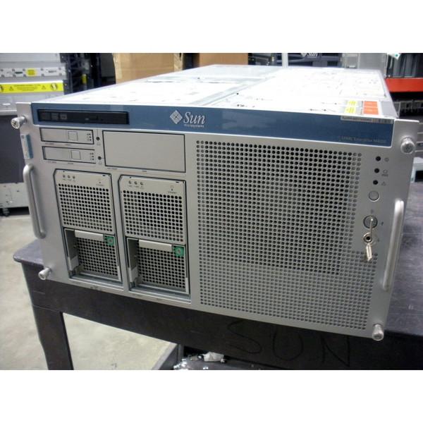 Sun SEEPBAA1Z M4000 4x 2.15GHz DC SPARC64 VI, 16GB, 2x 146GB 10K SAS Server via Flagship Tech