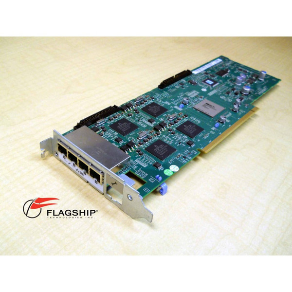 DELL W670G R900 4-PORT NIC RISER BOARD