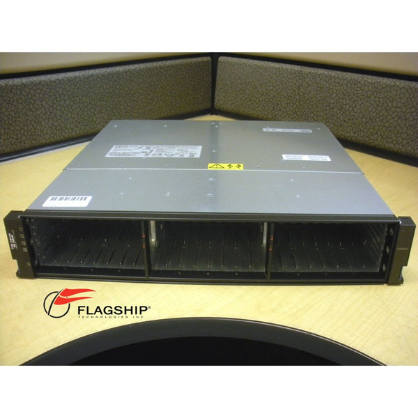 IBM 1746-A4D 1746-C4A DS3524 24Bay Dual 2-Port 6G SAS 2GB Cache Controller Array