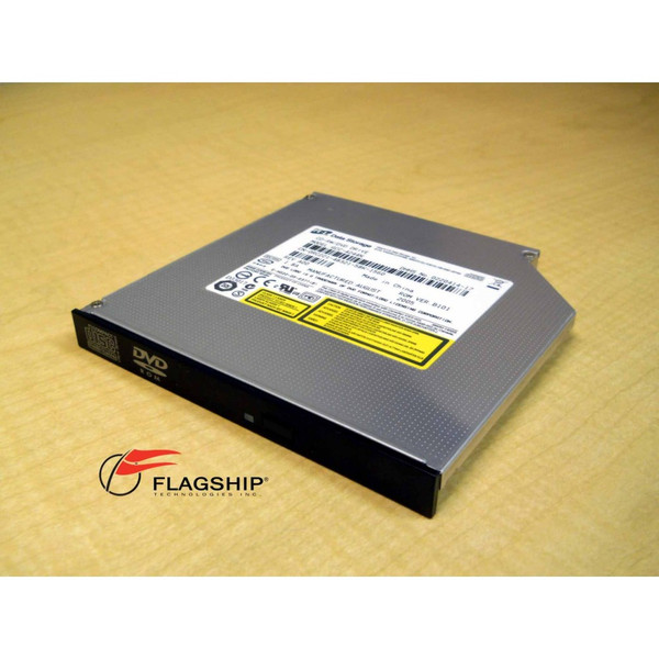 DELL RC221 CD-RW/DVD-ROM SLIMLINE IDE BLACK