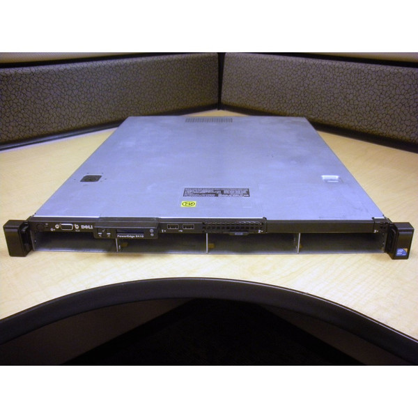 Dell PowerEdge R410 Server Chassis with Hot Swap Drive Bays via Flagship Tech