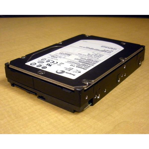 Dell FW956 Seagate ST3300555SS 300GB 10K SAS 3.5in Hard Drive via Flagship Tech