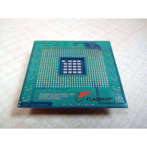 DELL SL6EP 2.4GHZ 512KB 400MHZ FSB XEON 603 CPU