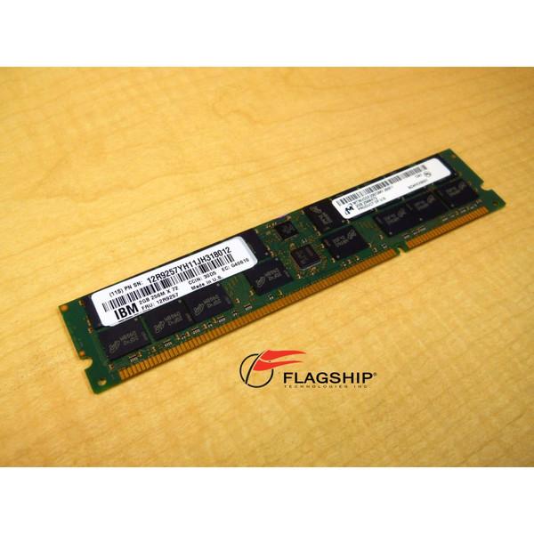 IBM 12R9257 2GB DDR 266MHZ 208 PIN 4449