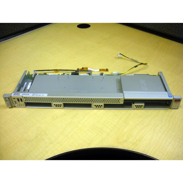 """Sun 7039834 4-Slot 2.5"""" Disk Cage Assembly for X3-2 X4-2 X4170 M3 via Flagship Tech"""