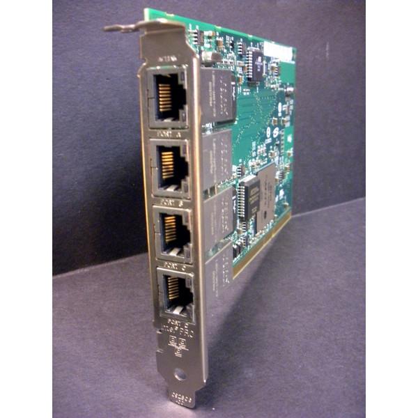 Sun 370-6688 X9273A PCI-X Quad Port Gigabit Ethernet Adapter via Flagship Tech