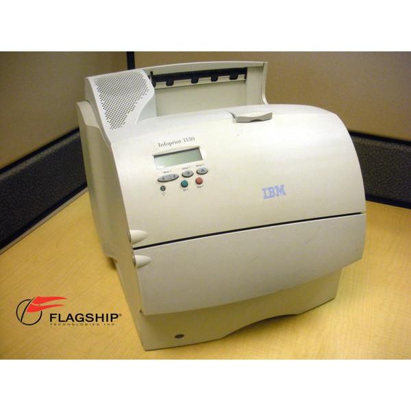 IBM 4530-N01 Infoprint 1130n B/W Laser Printer Ethernet USB