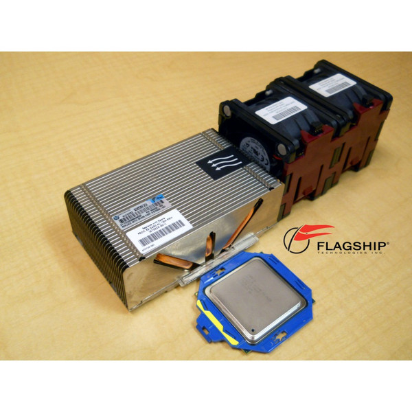 HP 715220-B21 DL380P GEN8 E5-2630V2 PROCESSOR KIT IT Hardware via Flagship Technologies, Inc, Flagship Tech, Flagship