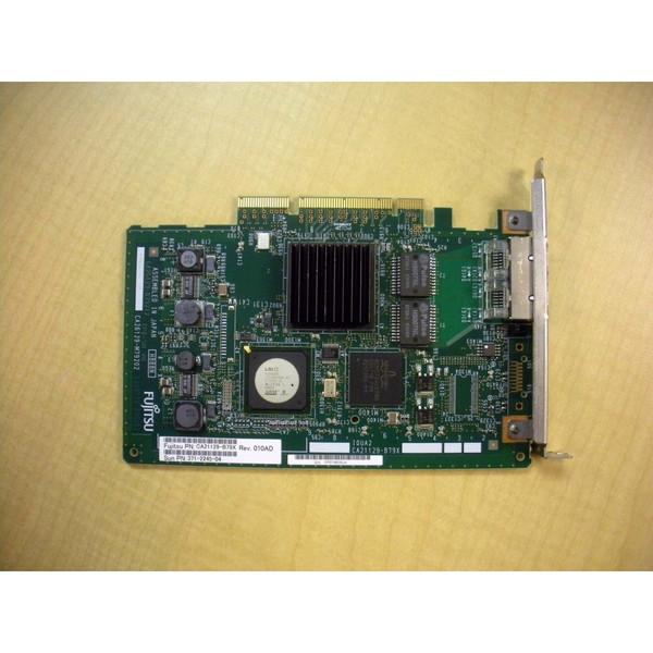 Sun 371-2245 SEMX7BS1Z IOU Device Mounting Card A M8000/9000