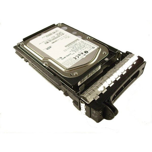 73GB 15K U320 80PIN SCSI Dell Hard Drive DC961 MAX3073NC