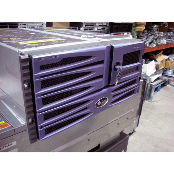 Sun A52-AA V490 Server via Flagship Tech