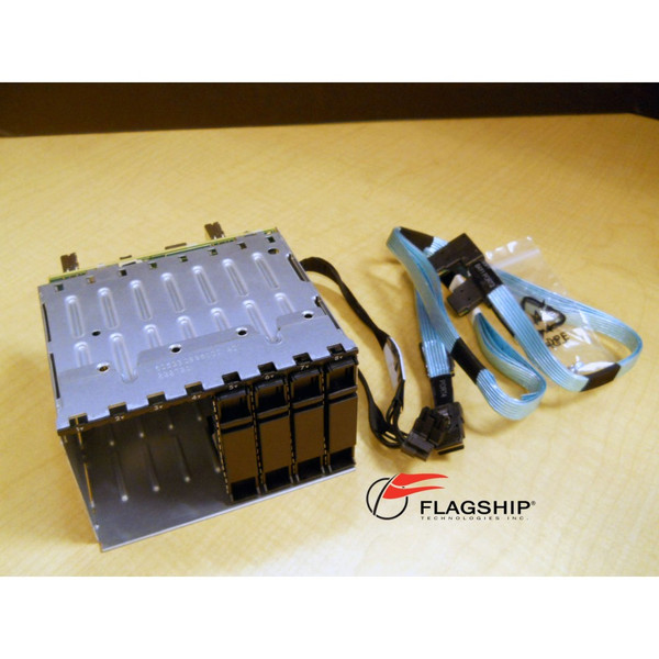 HP 768857-B21 DL380 GEN9 8SFF DRIVE BAY KIT