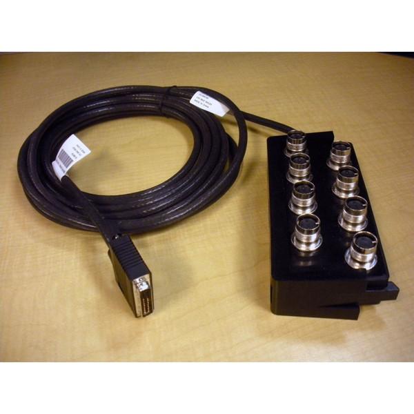 IBM 21F5093 8-Port Twinax Cable AS/400 via Flagship Tech