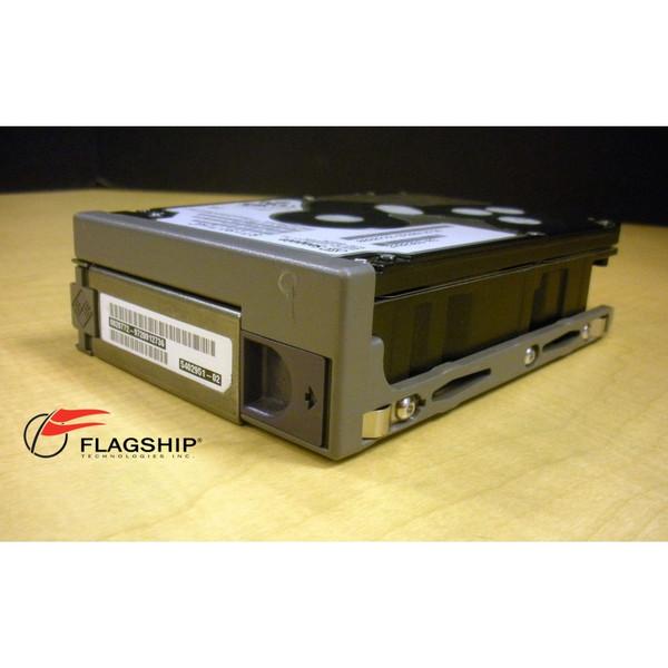 Sun X5251A Hard Drive 9.1GB 7200RPM Disk Assembly kit 540-2951 370-2369