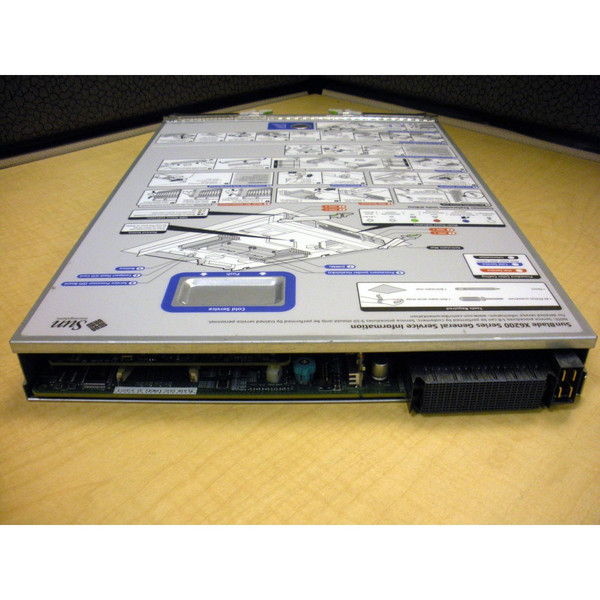 Sun X6220 Blade Server via Flagship Tech