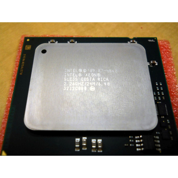HP 653051-001 Intel Xeon E7-4860 2.26GHz 24MB 10-Core Processor