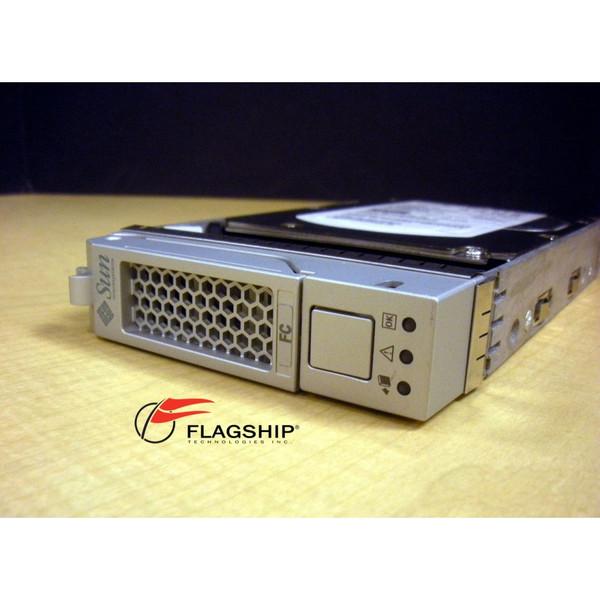 Sun 540-7379 400GB 10000RPM Fibre Channel 4Gbps 16MB Cache 3.5-in