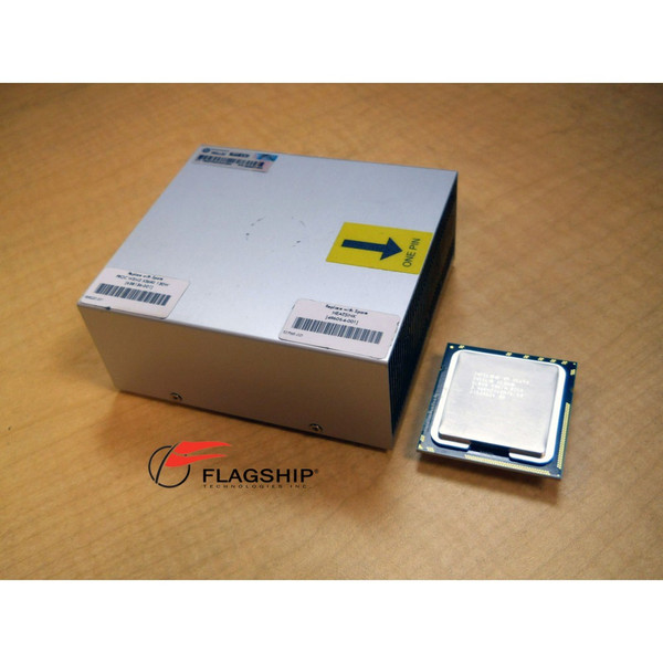 HP 633410-L21 X5690 3.46GHZ 12MB 6C PROCESSOR KIT FOR DL380 G7