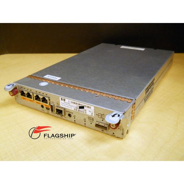 HP BK829A 629074-001 P2000 G3 1GB ISCSI MSA CONTROLLER