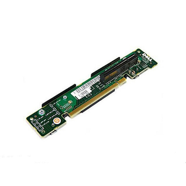 Dell PowerEdge 1950 2950 R300 PCI-E Center Riser Board JH879