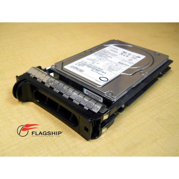 DELL K3401 73GB 10K U320 80PIN SCSI HARD DRIVE ST373307LC