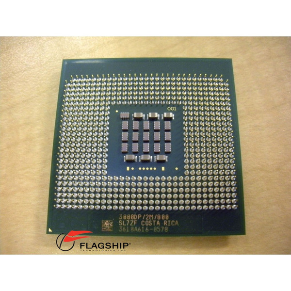 3.0GHz 2MB 800MHz Intel Xeon Processor SL7ZF C8508 K9469
