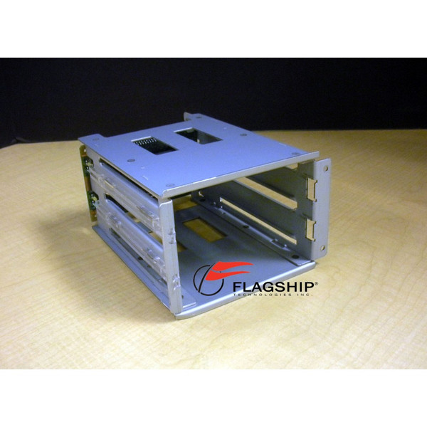 Fujitsu CA20349-B24X Back SCSI Disk Backplane Assembly via Flagship Technologies, Inc - Flagship Tech