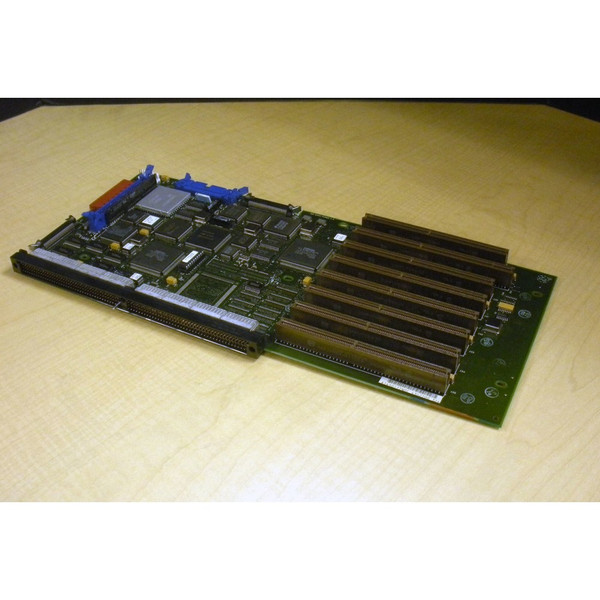IBM 43G2211 I/O Planar for 7013 570 580 58H 590 59H RS6000 pSeries via Flagship Technologies, Inc - Flagship Tech
