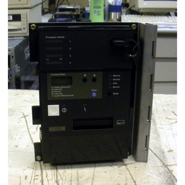 IBM 21H3720 Operator Panel Assembly via Flagship Technologies, Inc - Flagship Tech