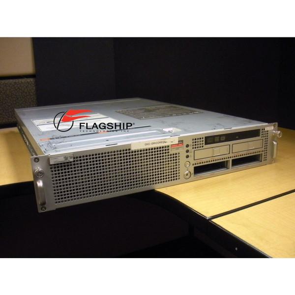 Sun 542-0436 M3000 2.86Ghz Quad Core Server IT Hardware via Flagship Technologies, Inc - Flagship Tech