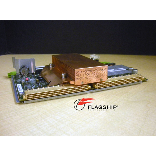 Sun 541-1771 X8105A-Z 2.6Ghz AMD 885 X4600 Processor Memory Board IT Hardware via Flagship Technologies, Inc | Flagship Tech | Flagship