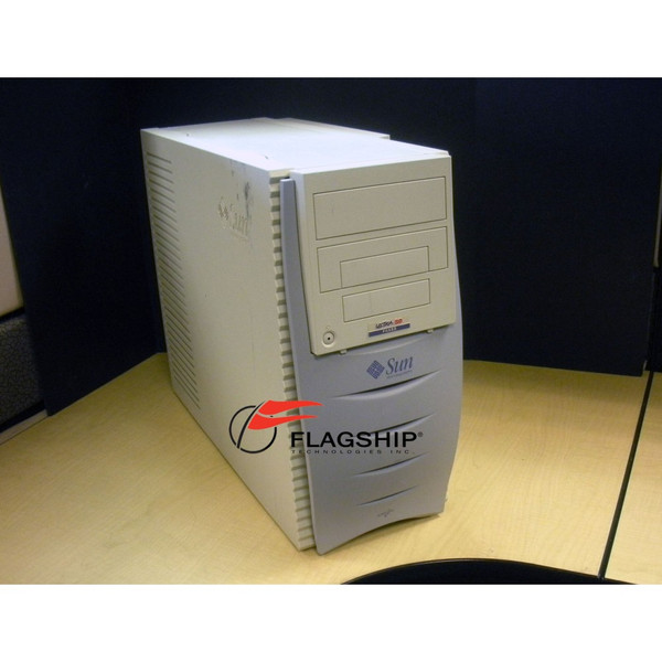 Sun ULTRA80 450Mhz 2GB RAM 18GB IT Hardware via Flagship Technologies, Inc | Flagship Tech | Flagship