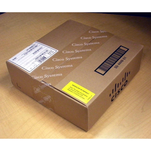 Cisco AIR-CAP3502E-A-K9 Dual-Band Wireless Access Point With Mounting Bracket New in Box NIB IT Hardware via Flagship Technologies, Inc, Flagship Tech, Flagship