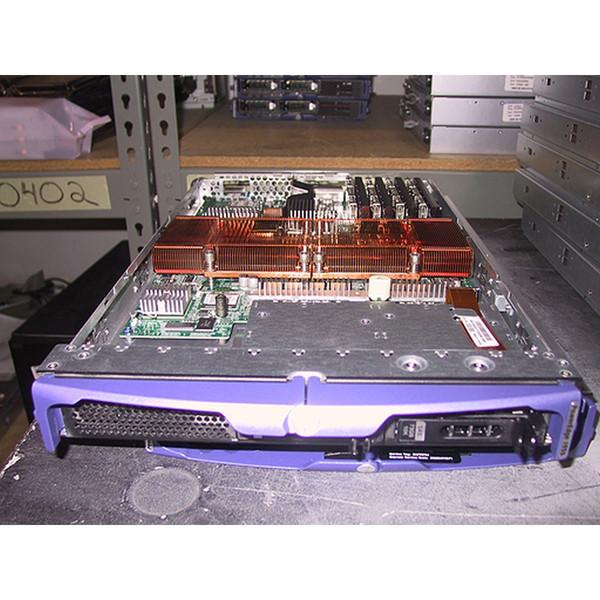 Dell PowerEdge 1955 Blade Server - 2x 3.2GHz Dual-Core Intel Xeon 5060 8GB 2x 36GB Front
